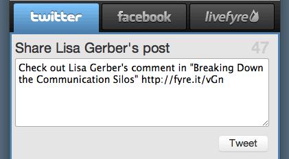 een manier om meer comments op je eigen blog te krijgen