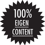 orginele blog content badge