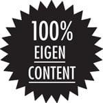 orginele blog content badge