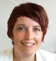 Mirjam van Rees. Social media adviseur voor de woonbranche. Blogpro cursus 2012.
