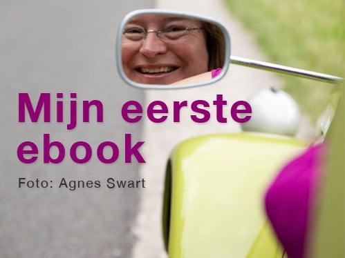 Cover voor je ebook