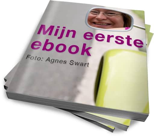 3D cover voor je ebook