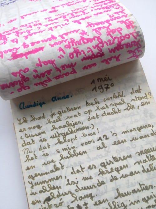intensief en snel leren schrijven