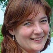 Caroline van der Laan
