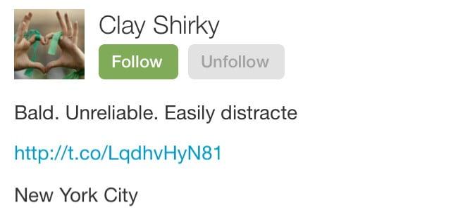 easily distracte