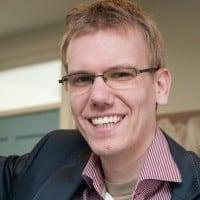 Arjan Jonker, Waardevolle Webteksten, stuurt een pakkende eerste zin in