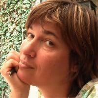 Marijke Blom, fondsenwerver, stuurt een pakkende eerste zin in