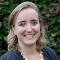 Miriam van Kreij, trainer/coach, stuurt een pakkende eerste zin in