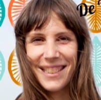 Sharon Huisman, retreats & getaways, stuurt een pakkende eerste zin in