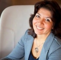 Patricia de Vries, Organizable.nl, stuurt een pakkende eerste zin in