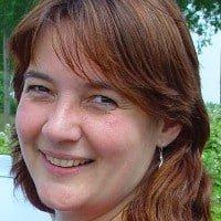 Caroline van der Laan, plezier in duurzaamheid, stuurt een pakkende eerste zin in