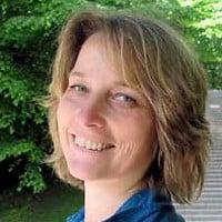 Marijke Klompmaker, illustrator, stuurt een pakkende eerste zin in