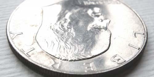 psychiatrie: je hebt een lucky dollar nodig