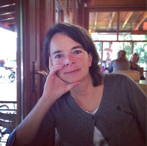 businesscoach Ellen de Lange weet dat bloggen veel zin heeft