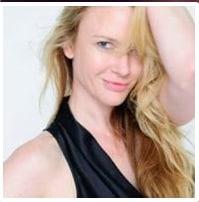avatar van een sexy schrijfster