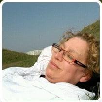avatar waarop iemand een dutje doet