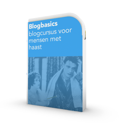 Blogbasics blog cursus