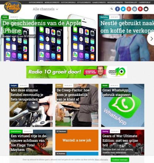 DutchCowboys_-_Marketing__Social_Media__Gadgets___Web_2_0