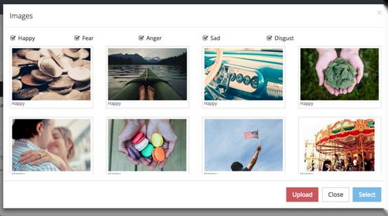 stockfoto's voor visual storytelling