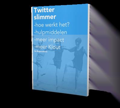 Slimmer twitteren
