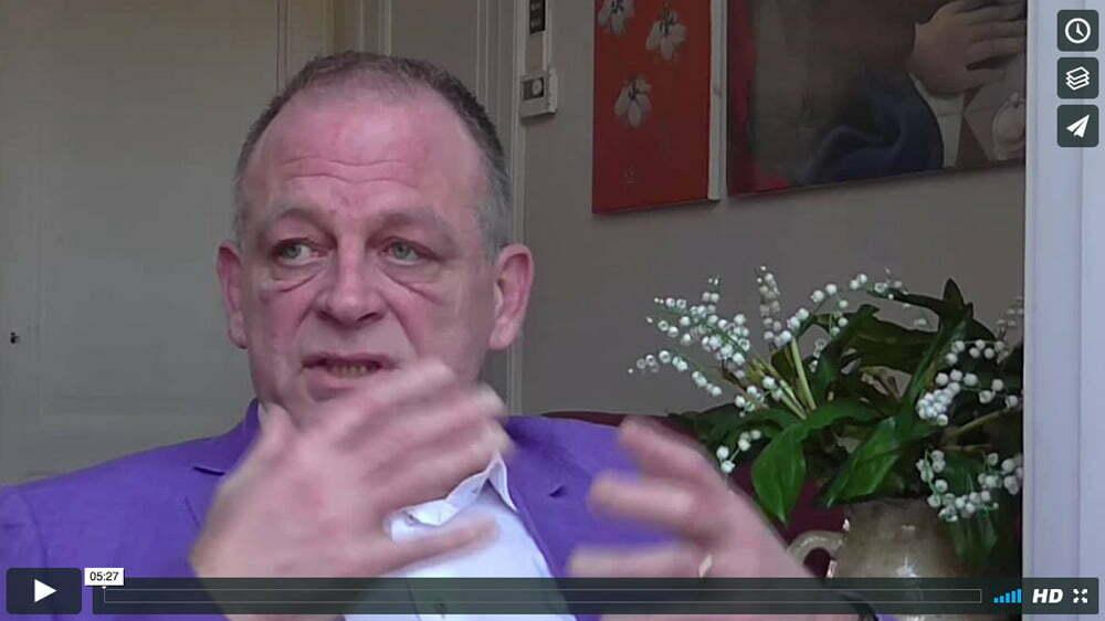 Psychiater Mario Braakman over schizofrenie en psychose in andere culturen
