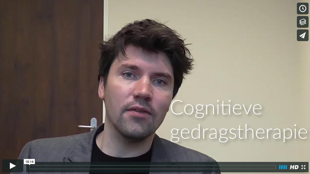 cognitieve gedragstherapie bij schizofrenie
