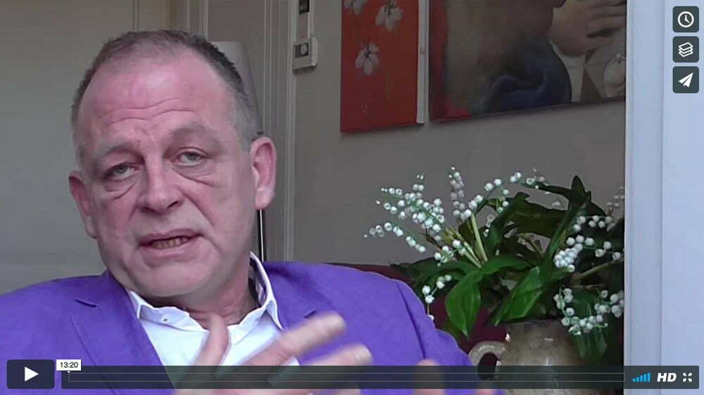 Psychiater Mario Braakman over antipsychotica voor niet-Westerlingen