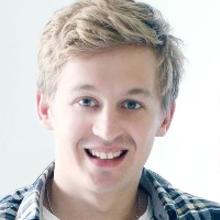 programmeur Taras Dashkevych ontwerpt een wp theme speciaal voor mensen die schrijven