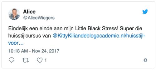 Alice Wiegers leiderschapscoach