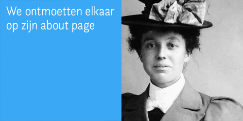 about page schrijven hoe