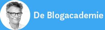 De Blogacademie online cursus zakelijk bloggen en copywriting