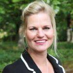 Patricia Wouda debattrainer