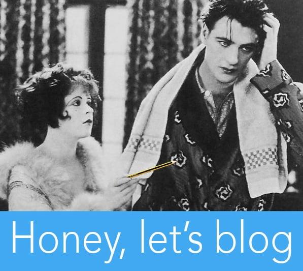 blogcursus voor beginners