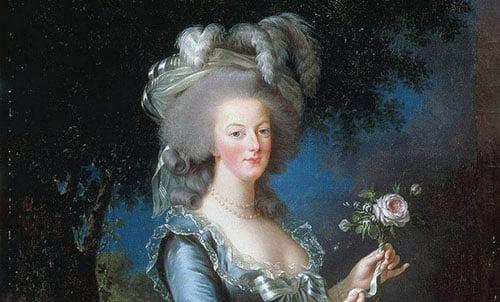 Hoeveel zou Marie Antoinette zich hebben aangetrokken van het klimaat?