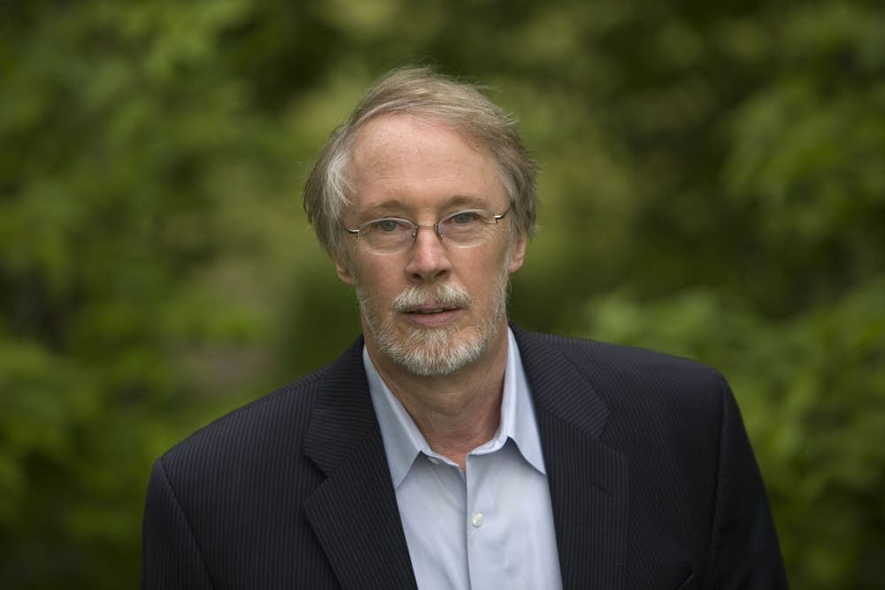 Schrijver Charles Baxter geeft namen aan vage dingen